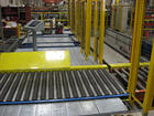 Heavy Duty Conveyors
