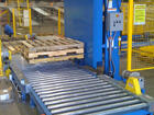 Pallet Dispensers & Collectors