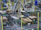 Robotic & Infeed Conveyor Systems