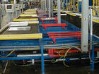 Shuttle Conveyor Systems