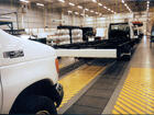 Automotive Conveyor Systems Manufacturer