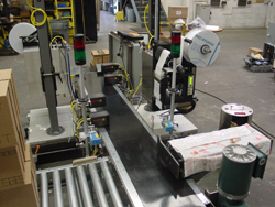 Coding Conveyor Systems