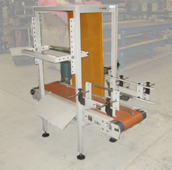 Bag Handling conveyor Systems