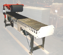 Bag Handling conveyors