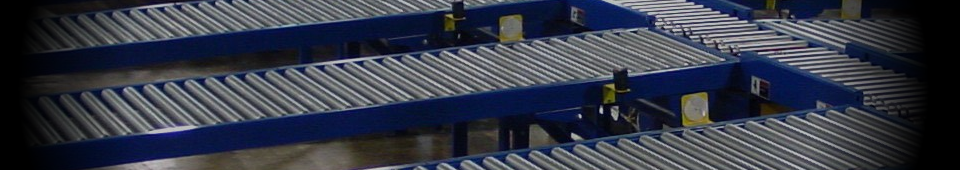 Bag Handling & Palletizing Conveyors